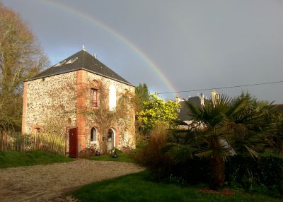 Ansicht des Objektes Mietobjekt Haus 107686 Saint Vaast la Hougue