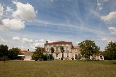 Mietobjekt Villa 107743 La Rochelle
