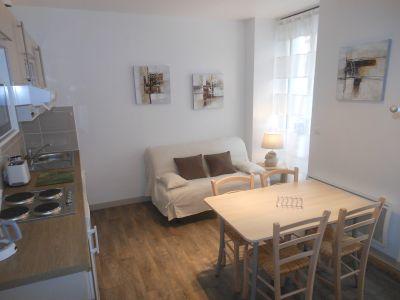 Mietobjekt Appartement 108538 Cauterets