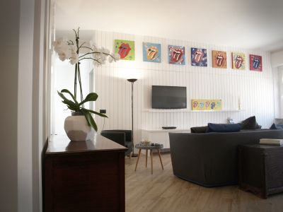 Mietobjekt Appartement 111132 La Spezia