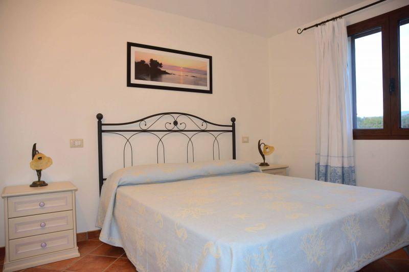 Schlafzimmer Mietobjekt Appartement 111747 Lotzorai