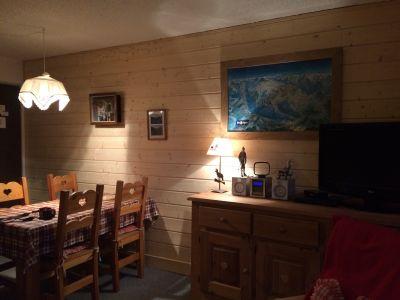 Mietobjekt Appartement 111845 Les 2 Alpes