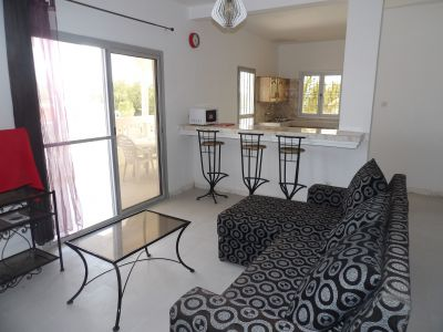 Mietobjekt Appartement 112467 Saly