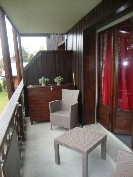 Mietobjekt Studio 112473 Samoëns