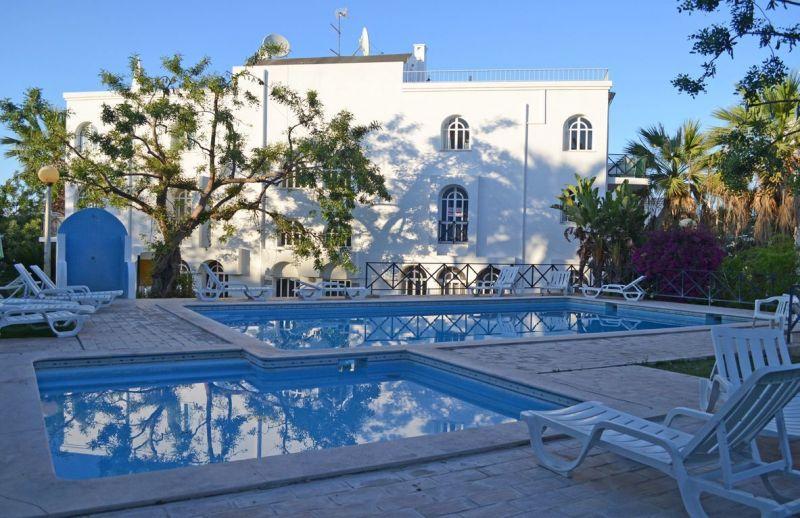 Schwimmbad Mietobjekt Appartement 114314 Tavira