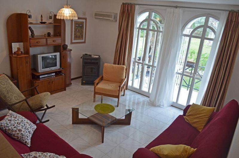 Wohnzimmer Mietobjekt Appartement 114314 Tavira