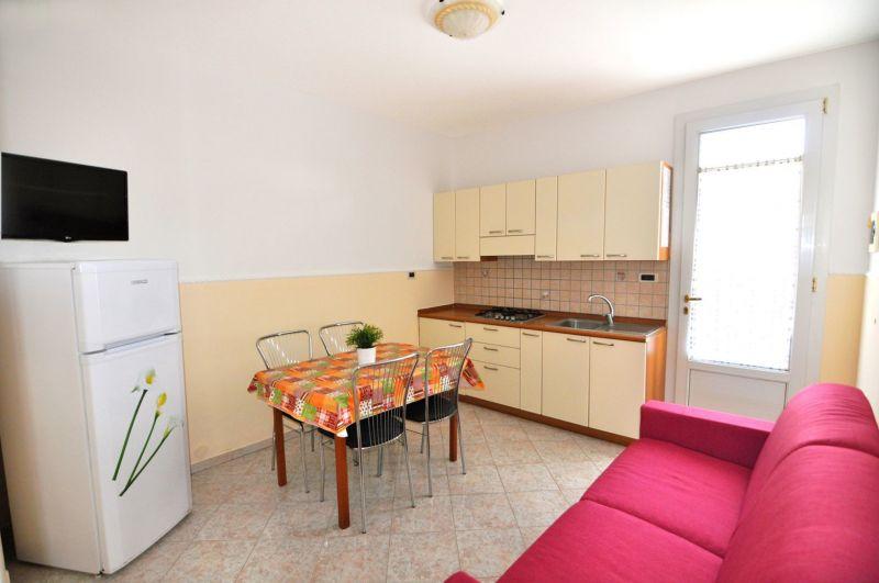 Esszimmer Mietobjekt Villa 114625 Pescoluse