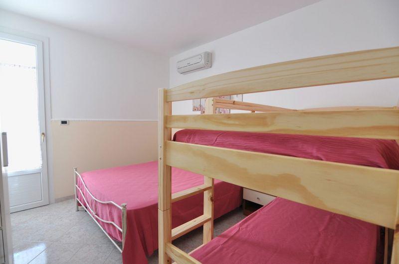 Schlafzimmer Mietobjekt Villa 114625 Pescoluse