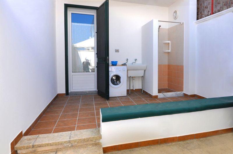 Garten Mietobjekt Villa 114625 Pescoluse