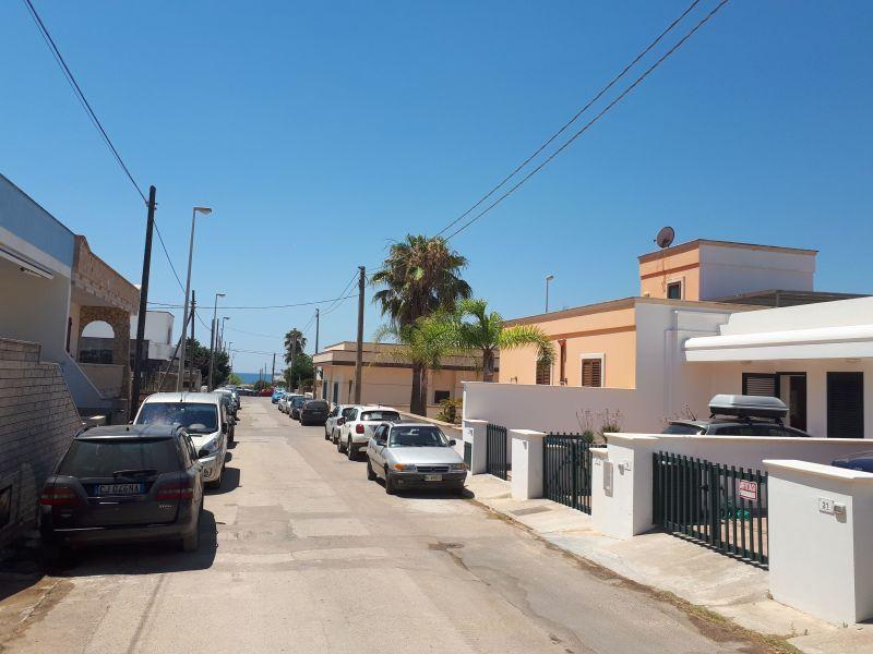 Ansicht des Objektes Mietobjekt Villa 114625 Pescoluse