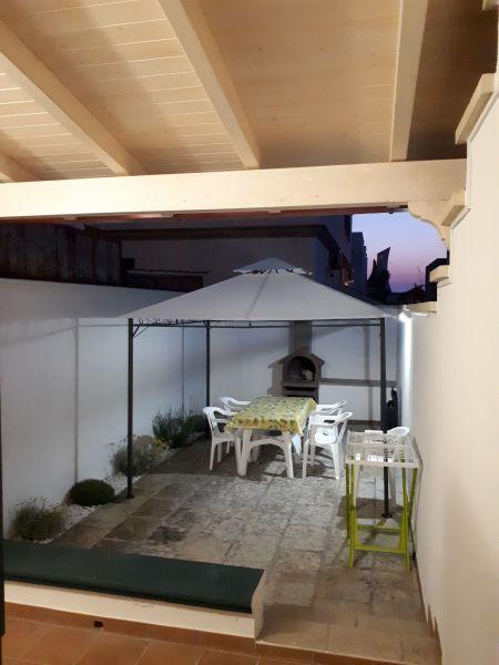 Hof Mietobjekt Villa 114625 Pescoluse