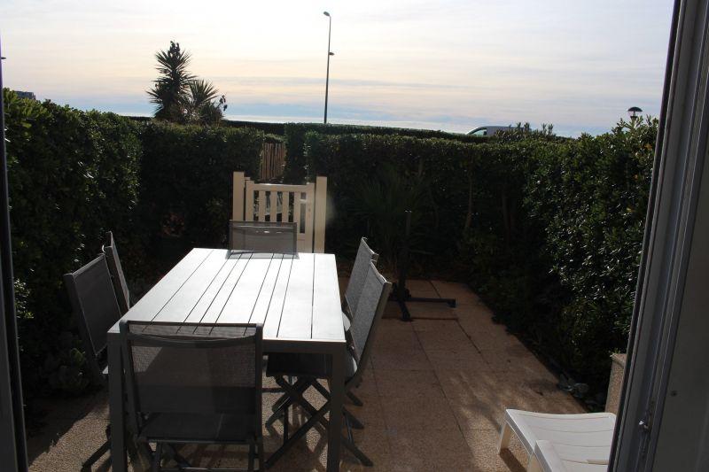 Garten Mietobjekt Appartement 115784 Sete
