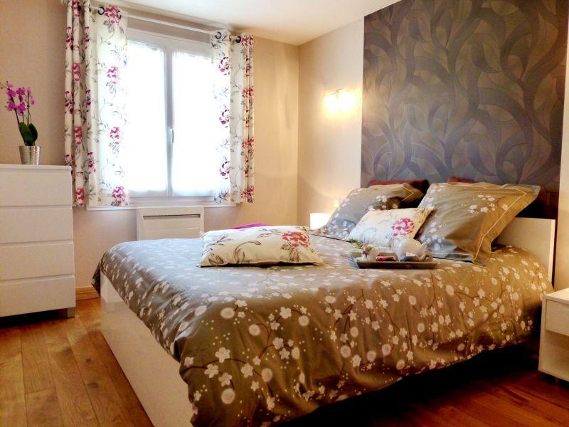 Schlafzimmer 1 Mietobjekt Haus 116678 Xonrupt Longemer