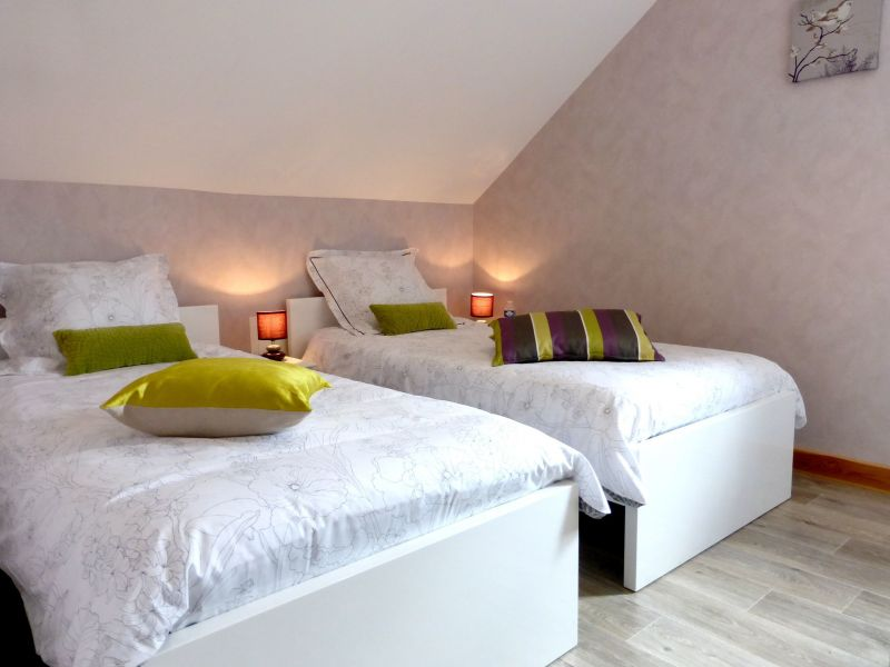 Schlafzimmer 3 Mietobjekt Haus 116678 Xonrupt Longemer
