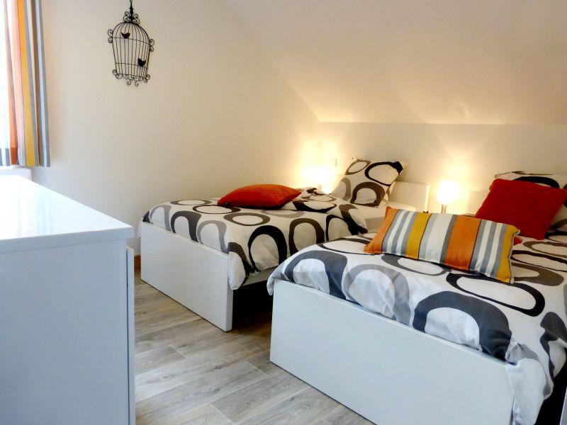 Schlafzimmer 4 Mietobjekt Haus 116678 Xonrupt Longemer