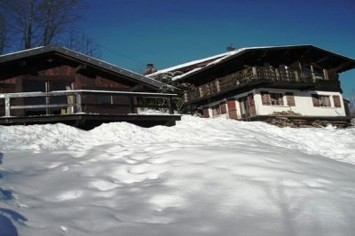 Mietobjekt Chalet 116893 Saint Gervais Mont-Blanc