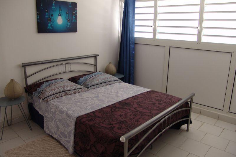 Schlafzimmer Mietobjekt Appartement 117365 Goyave