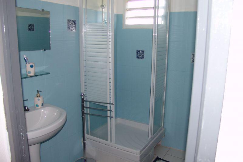 Badezimmer Mietobjekt Appartement 117365 Goyave