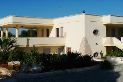 Ansicht des Objektes Mietobjekt Villa 63775 Ostuni