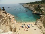 Ferienwohnung in Santa Cesarea Terme f�r 4 Personen
