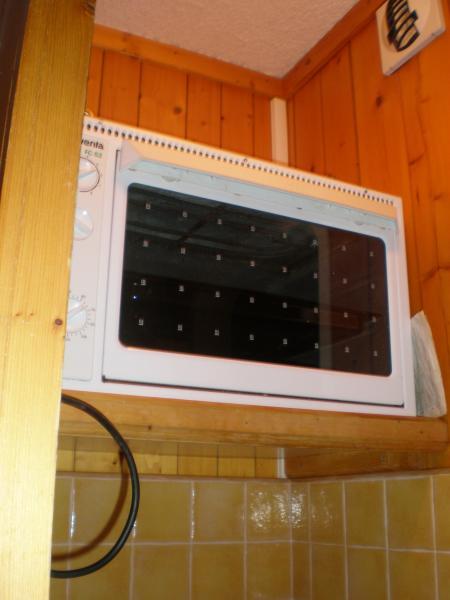Kochnische Mietobjekt Studio 68091 Les Arcs