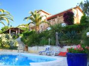 Ferienwohnung in einer Villa in Nice f�r 2 bis 5 Personen