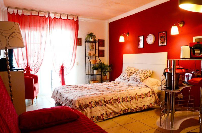 Schlafzimmer Mietobjekt Studio 70234 Playa de las Américas
