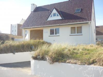 Ansicht des Objektes Mietobjekt Haus 70284 Hardelot