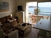 Ferienwohnung einer Wohnanlage in Trebeurden f�r 5 bis 7 Personen