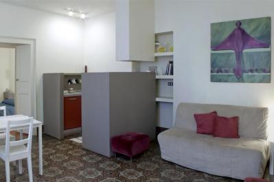 Aufenthalt Mietobjekt Appartement 73780 Catania