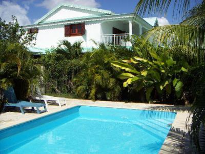 Mietobjekt Appartement 73793 Sainte Anne (Guadeloupe)