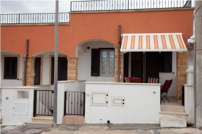 Ausblick aus der Ferienunterkunft Mietobjekt Haus 75666 Torre Vado