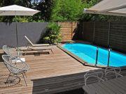 Ferienvilla in Montpellier f�r 4 Personen