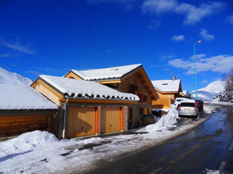 Ansicht des Objektes Mietobjekt Appartement 79747 Les 2 Alpes