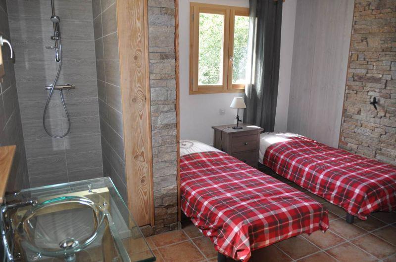 Schlafzimmer 4 Mietobjekt Appartement 79747 Les 2 Alpes
