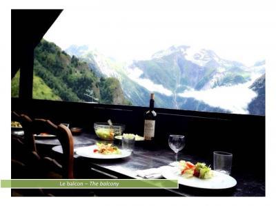 Mietobjekt Appartement 80322 Les 2 Alpes