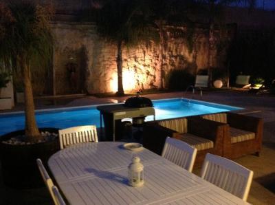 Mietobjekt Villa 81007 Marina di Ragusa