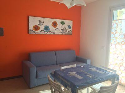 Mietobjekt Appartement 81354 Badesi