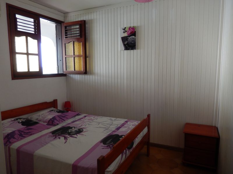 Schlafzimmer 2 Mietobjekt Appartement 82066 Saint Francois