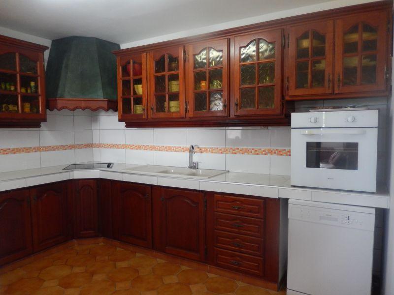 offene Küche Mietobjekt Appartement 82066 Saint Francois