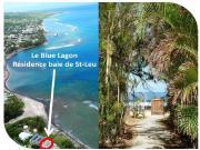 Ferienwohnung einer Wohnanlage in Saint Leu f�r 4 Personen
