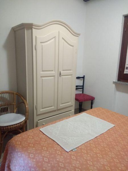 Schlafzimmer 2 Mietobjekt Appartement 84147 Lotzorai
