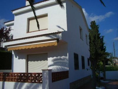 Ansicht des Objektes Mietobjekt Haus 85188 Torredembarra