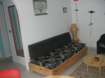 Aufenthalt Mietobjekt Appartement 87542 Monastir