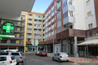 Ansicht des Objektes Mietobjekt Appartement 88628 Quarteira