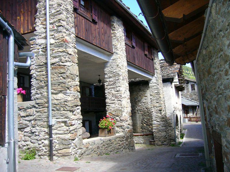 Ansicht des Objektes Mietobjekt Ferienunterkunft auf dem Land 91491 Saint Nicolas