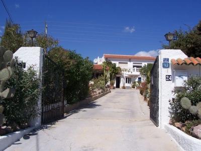 Mietobjekt Villa 92946 Benidorm