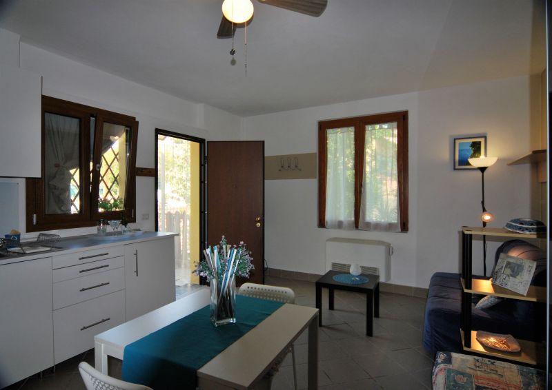 Ausblick aus der Ferienunterkunft Mietobjekt Studio 94153 Ameglia