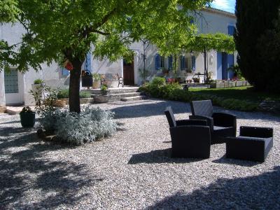 Mietobjekt Ferienunterkunft auf dem Land 94182 Alès