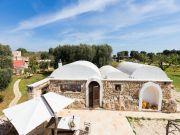 Ferienvilla in Ostuni für 1 bis 6 Personen